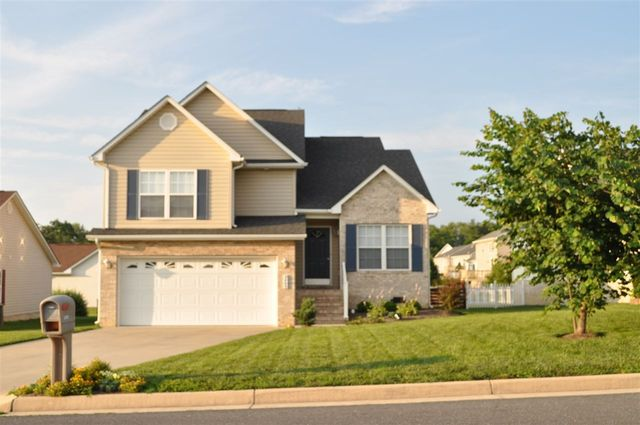 New Homes In Waynesboro Va