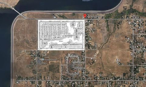 1605-1995 Nelson Ave, Oroville, CA 95965