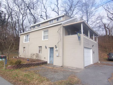 173 S Allegheny St, Lock Haven, PA 17745