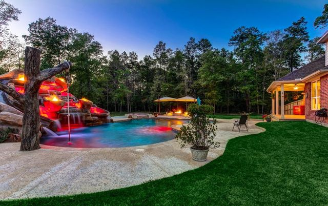 28319 Lazy Rock Dr Huffman Tx 77336 Recently Sold