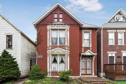 University District Columbus OH Real Estate Homes for Sale