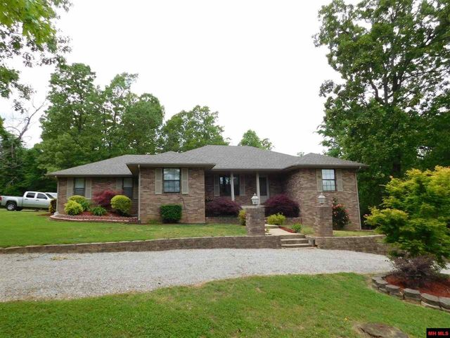 221 whispering pines dr midway ar 72651 home for sale