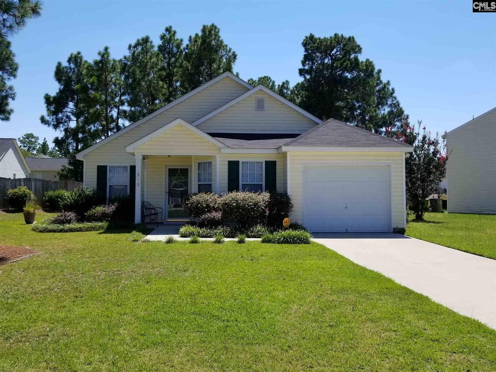 215 Sterling Cross Dr, Columbia, SC 29229