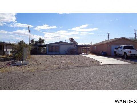 1398 E Ruby Cir, Fort Mohave, AZ 86426