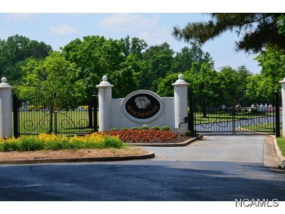 Windbrook Blvd Lot 8, Cullman, AL 35055
