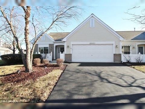 20920 W Snowberry Ln, Plainfield, IL 60544