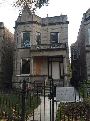 3229 W Lexington St Apt 1, Chicago, IL 60624
