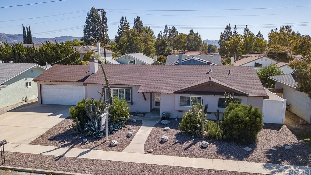 4506 Fort Worth Dr Simi Valley, CA 93063