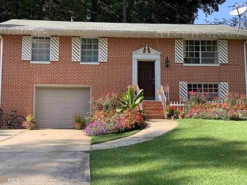 Norcross Ga Single Family Homes For Sale Realtor Com