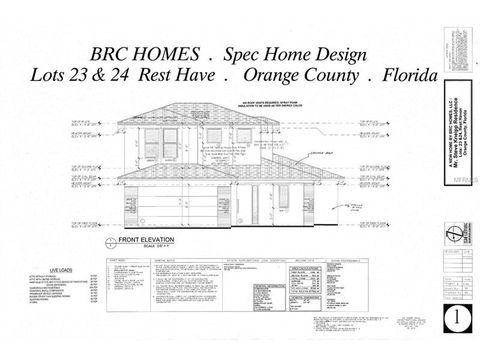 2611 Bass Lake Blvd Orlando FL 32806