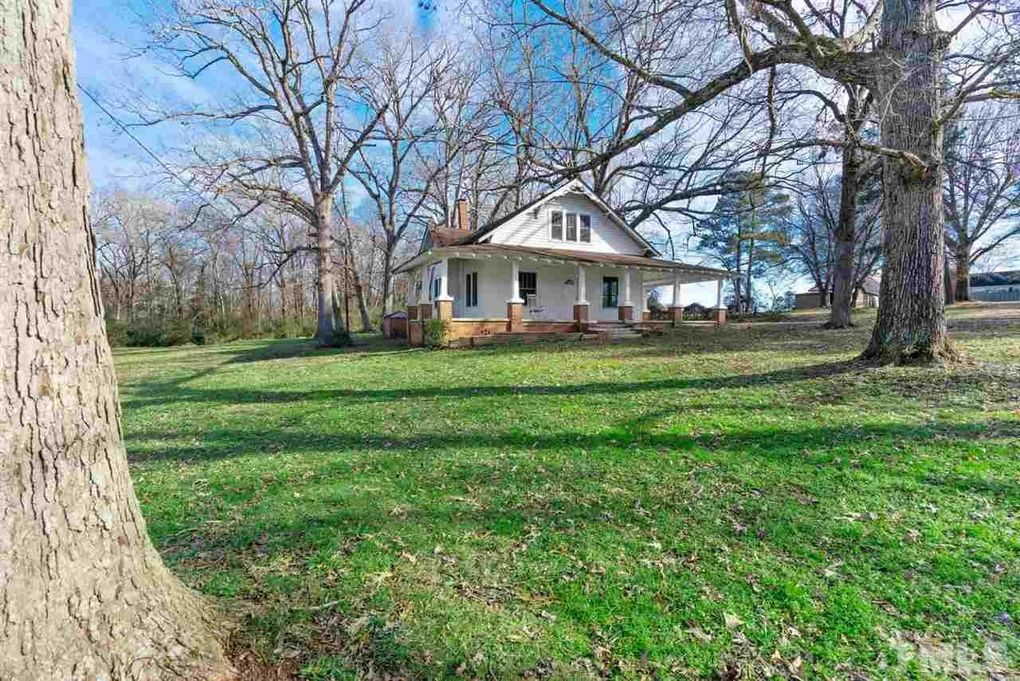115 Bonlee School Rd, Bear Creek, NC 27207