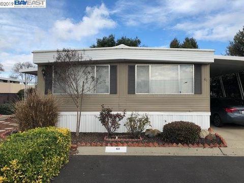 Union City Ca Mobile Manufactured Homes For Sale Realtor Com