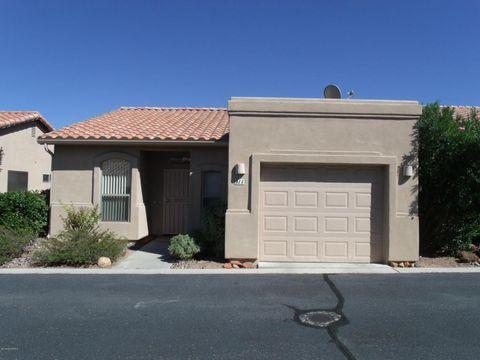 911 S Crestview Ct, Cottonwood, AZ 86326
