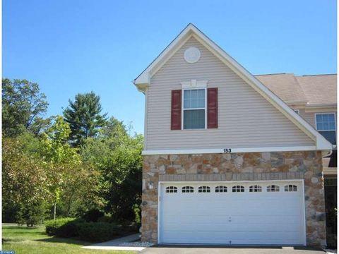 153 Valmore Ct, Pennington, NJ 08534