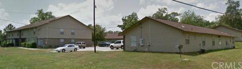 9857 Street D St, Saint Francisville, LA 70775