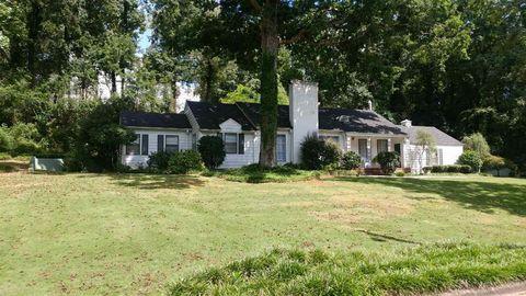 117 Woodland Rd, Bessemer, AL 35020