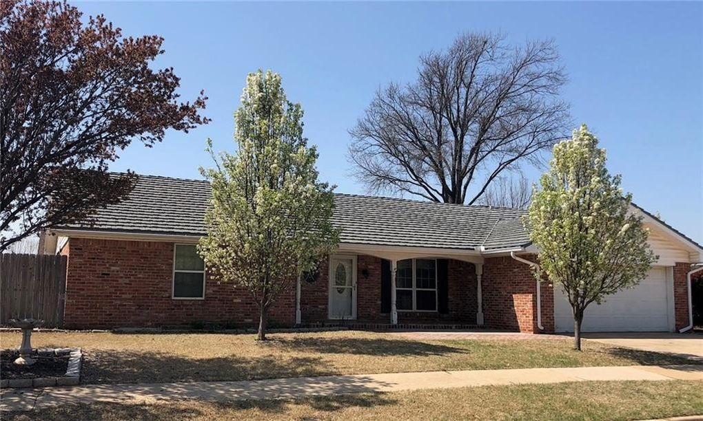 Tremendous 2300 Sw 90Th St Oklahoma City Ok 73159 Home Interior And Landscaping Ferensignezvosmurscom