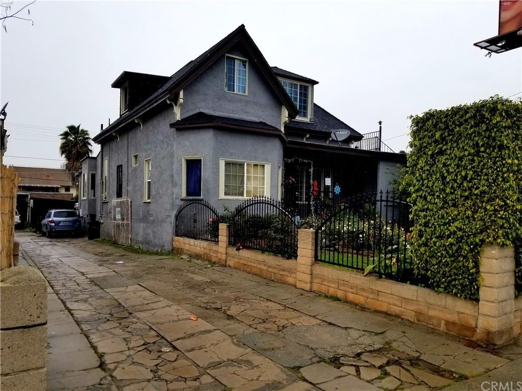 2335 Griffin Ave, Los Angeles, CA 90031