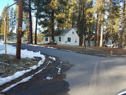 Photo of 105 S Charley Ave, Chiloquin, OR 97624