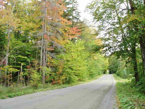 Shearer Hill Rd, Marlboro, VT 05344