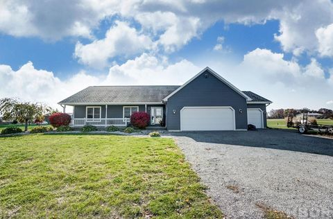 Photo of 2141 County Road 33, Bluffton, OH 45817
