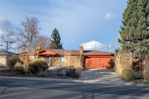 Photo of 8323 W 70th Pl, Arvada, CO 80004
