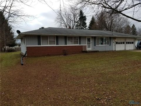 404 George St, Fayette, OH 43521