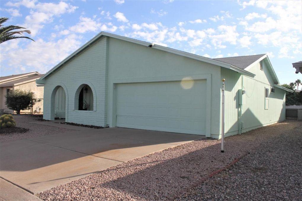 1111 S 81st Way, Mesa, AZ 85208