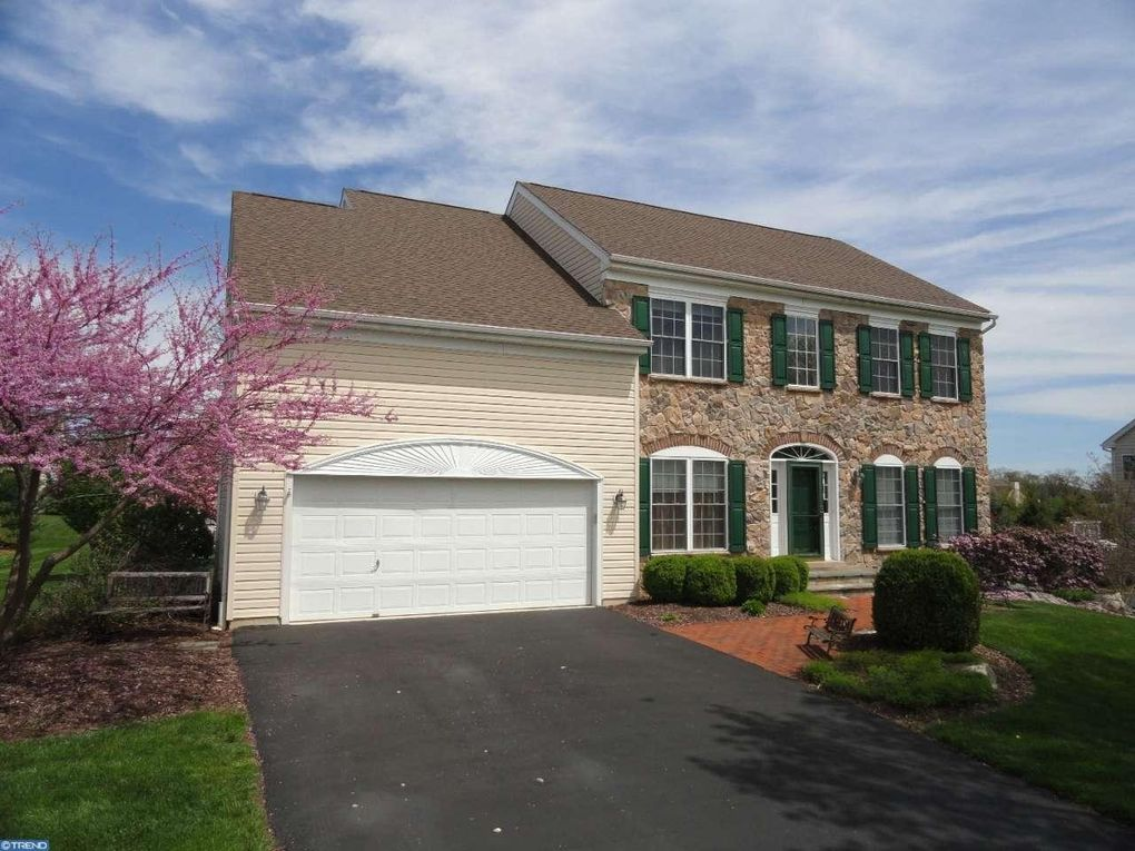 7080 Periwinkle Dr Macungie, PA 18062