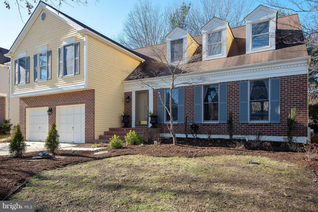 313 Canterfield Rd Annapolis, MD 21403