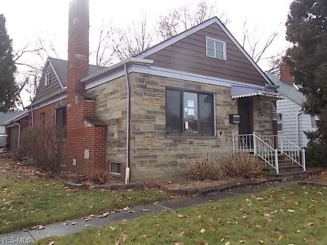 4038 Monticello Blvd, Cleveland Heights, OH 44121