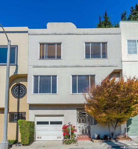 464 Los Palmos Dr, San Francisco, CA 94127