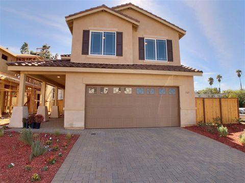 Photo of 619 S Lincoln Ave, El Cajon, CA 92020