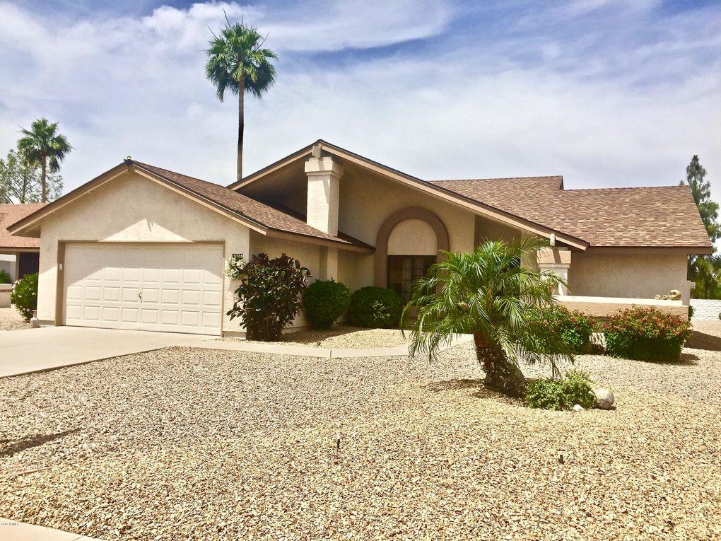 19708 N 98th Ln, Peoria, AZ 85382