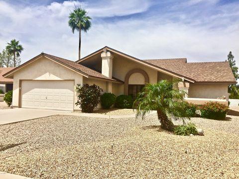 Photo of 19708 N 98th Ln, Peoria, AZ 85382