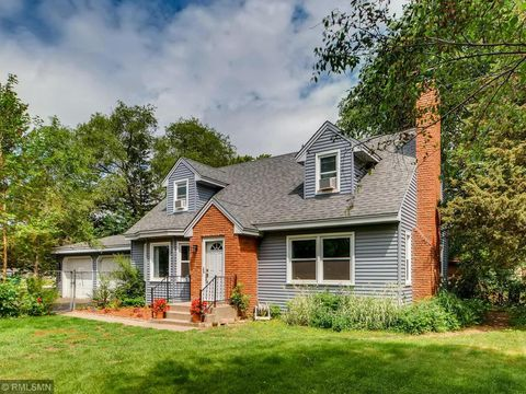 Photo of 6600 Bryant Ave N, Brooklyn Center, MN 55430