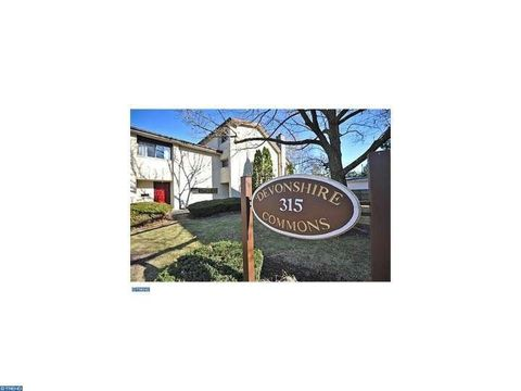 315 S Valley Forge Rd Apt B3, Devon, PA 19333