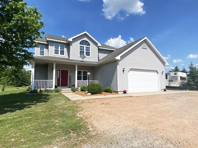 120538 County Road P Stratford, WI 54484