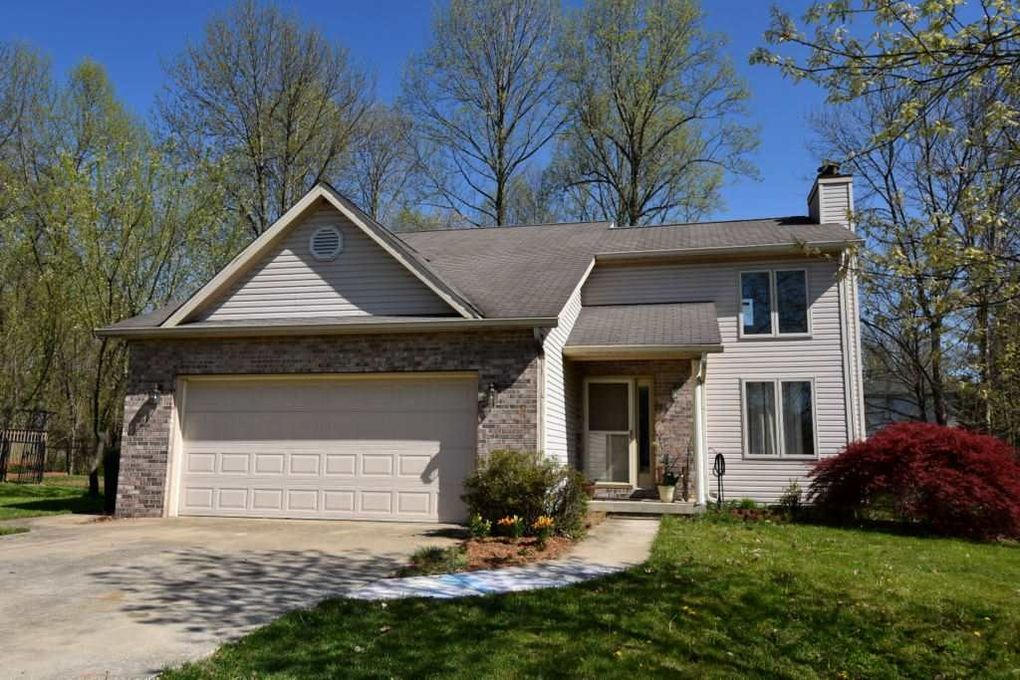 3308 W Jordan Ct Bloomington, IN 47403