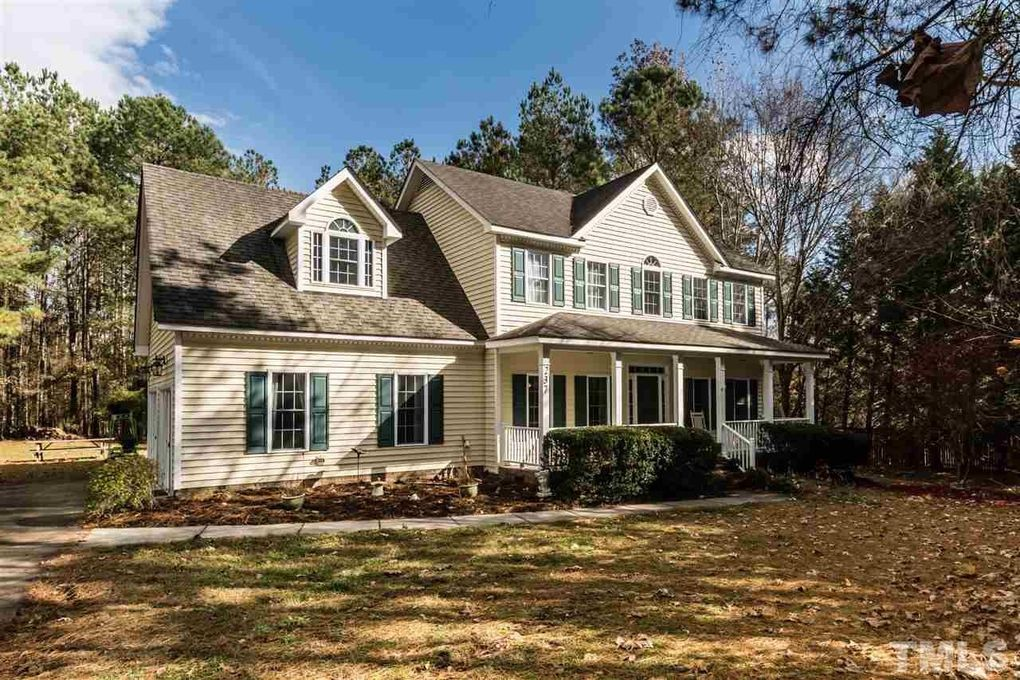 237 Tranquility Ln Knightdale Nc 27545 Realtorcom