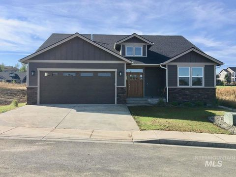 Photo of 2209 E Third St, Moscow, ID 83843