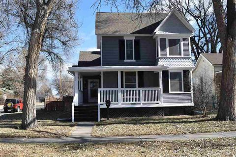 623 Platte Ave, Alliance, NE 69301