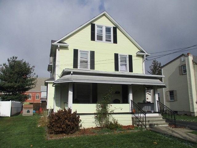 348 Lorenzo Pl, Elmira, NY 14901
