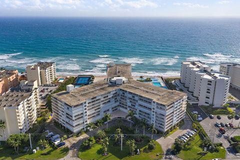 3546 S Ocean Blvd Apt 708 South Palm Beach Fl 33480