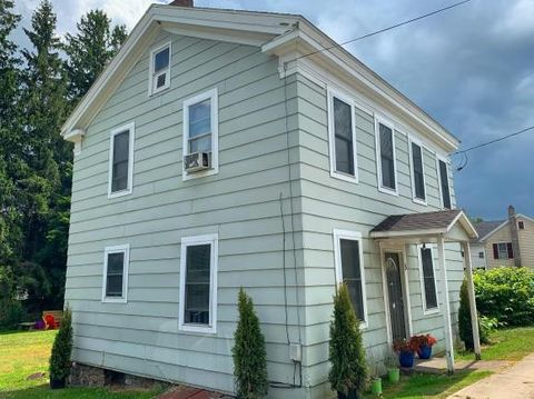 tompkins county new york property records