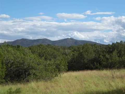Grenfell Ranch Road 80 Acres, Santa Fe, NM 87010