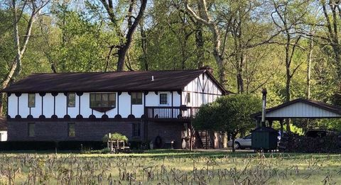 Waterfront Homes for Sale in Brookville, IN - realtor com®
