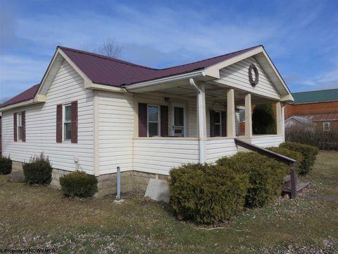 Photo of 4015 Appalachian Hwy, Dryfork, WV 26263