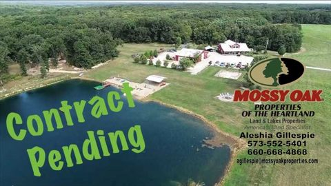 13990 Highway 135, Stover, MO 65078