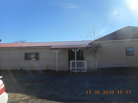 302 E 9th, Willard, NM 87063